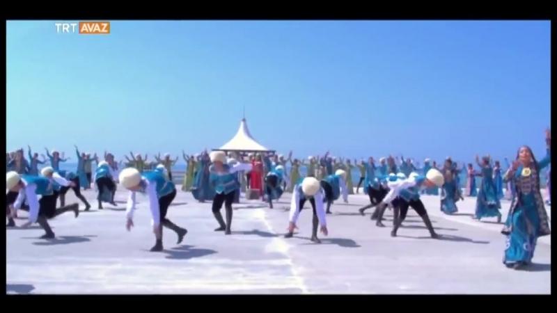 Folklorik Öğelerle Türkmen Türkçesi Bir Müzik Videosu