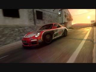 PS4\XBO - DiRT Rally 2.0 Screenshot Portfolio