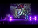 Александрович Полина (ФЭ БГУ 2013 Live)