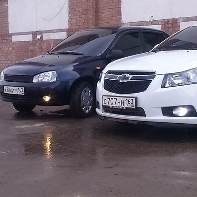 Дмитрий Горин, 16 ноября , Тольятти, id104201433