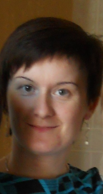 Анна Драб, 30 мая , Брест, id19743012