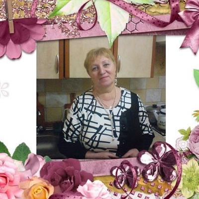 Галина Тихонова, 2 июня 1957, Димитровград, id188736512