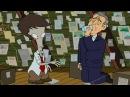 American Dad | Американский папаша - 2 сезон 10 серия (2х2)