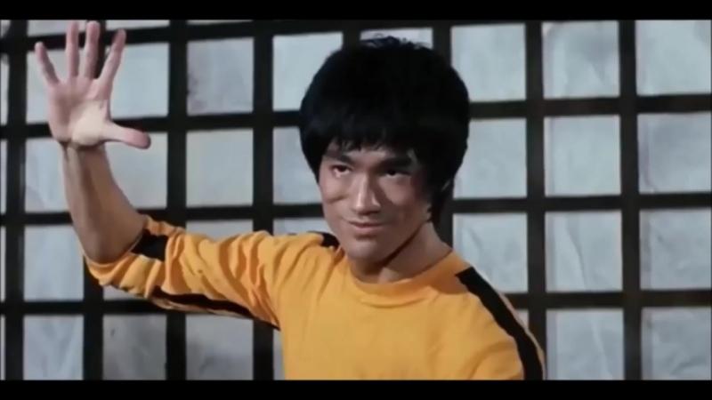 Брюс Ли - Человек Легенда