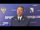 Прокуратура разбирается в истории с онкобольной которую рассказали Путину участники Медиафорума ОНФ