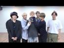 [MESSAGE] 180817 Сообщение BTS о 10M подписчиков на Youtube-канале
