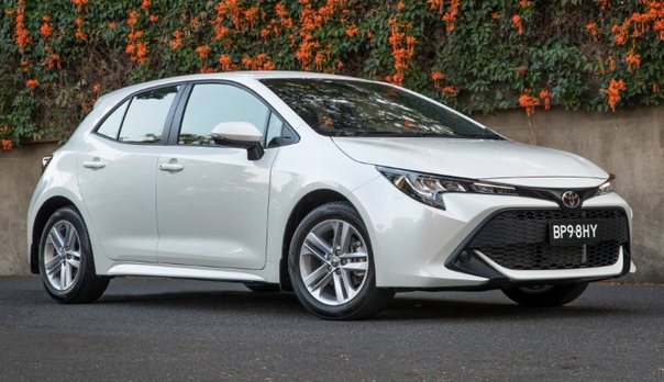 Новая Toyota Corolla: какой будет российская версии модели Тест-драйв по бездорожьюРоссийское представительство «Тойоты» опубликовало официальную информацию о новом поколении седана Corolla для
