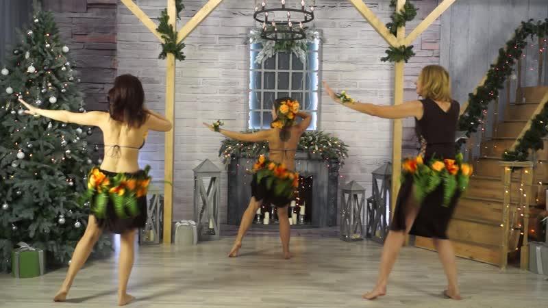 Новогодний Марафон Ори Таити 8 финальное задание