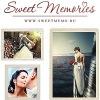 Профессиональные фотоуслуги от Sweet Memories