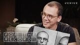 Logic Talks YSIV, Reuniting Wu-Tang Clan &amp Kanye West (Part 3) For The Record