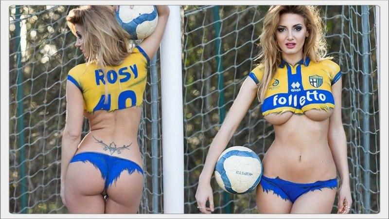 фото самые сексуальные девушки украины