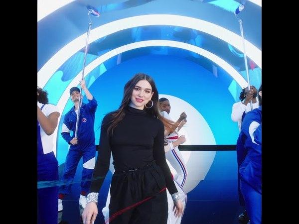 BIG NEWS! Dua Lipa zal optreden tijdens de UCLFinale openingsceremonie! LoveItLiveIt
