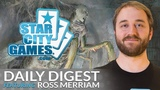 Daily Digest Delver Zoo with Ross Merriam Modern