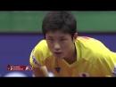Zhang Jike vs Tomokazu Harimoto - 2018 Japan Open Highlights (Final)