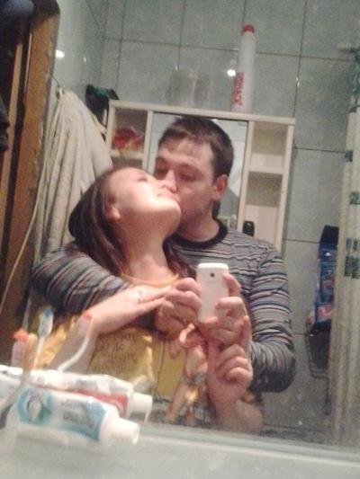 Анна Кашаева, 17 июня 1988, Санкт-Петербург, id29084471