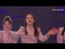 Show 180623 Produce 101 China Ep. 10 @ Meiqi XuanYi