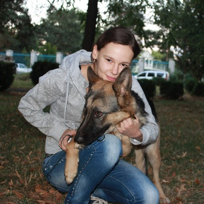 Александра Смакал, 18 декабря 1992, Мукачево, id76354131