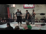 GCW The Compound Fight Club: Chapter 1 (2017.12.30)