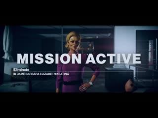 HITMAN 2 - Elusive Target #4 Full Mission Briefing
