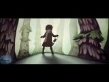 Короткометражный Мультфильм | Лиса и девочка