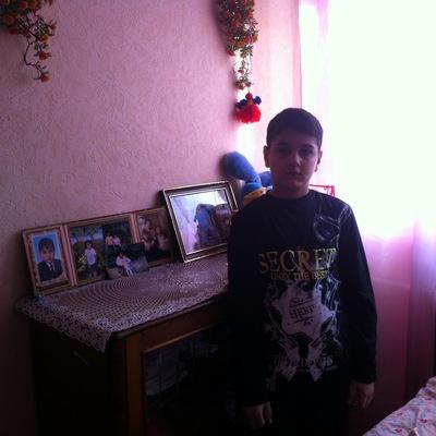Роял Алиев, 15 января 1987, Москва, id196825580
