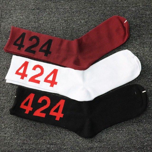424 Носки -
