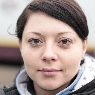 Екатерина Глебова, 7 октября 1983, Киев, id168110451
