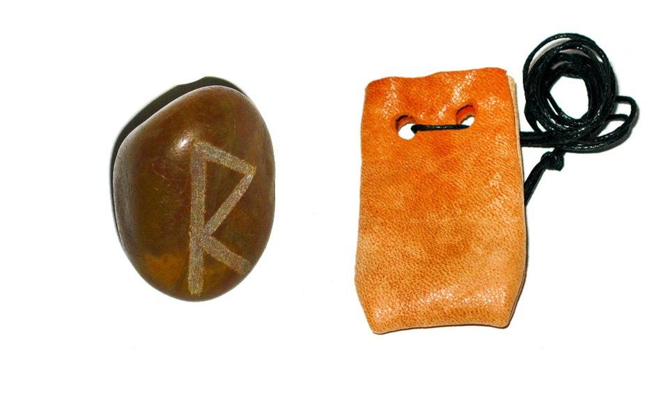 Рунические амулеты, талисманы ( камень ) с магическими программами.  4nn-sA9DFJU