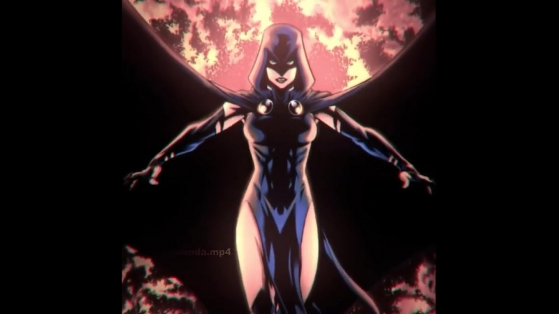 Raven vine