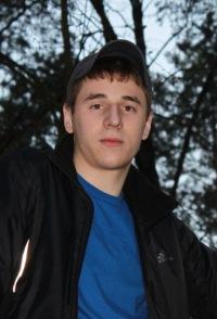 Денис Николаевич, 24 ноября , Харьков, id184239207