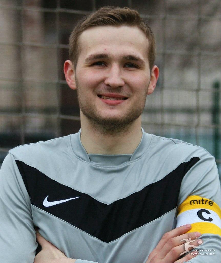 Сергей Горулев