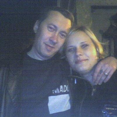 Александр Сергеев, 4 октября , Самара, id105093572