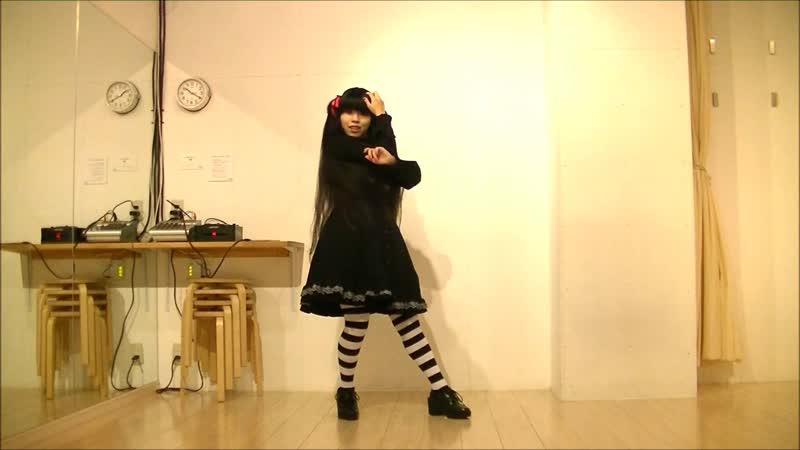 Sm34156750 20歳になったから ルカルカ★ナイトフィーバー 踊ってみた 柊 瑠架