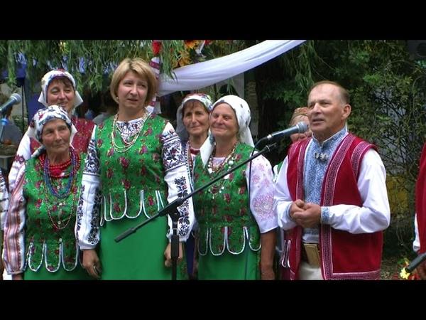 Гумореска Чому я не п'ю оковиту - Василь Савчук