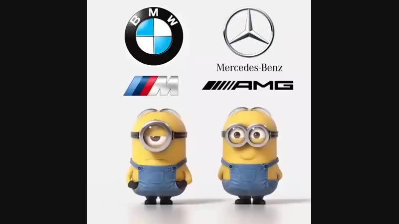 BMW звер