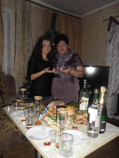 Нина Антипенко, 11 августа , Новосибирск, id102758573