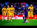 Lionel Messi ● Top 20 Unstoppable Dribbling Skills Moves - 2017/2018