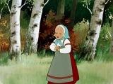 Мультфильм Гуси лебеди