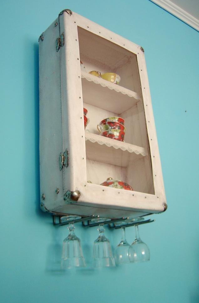 переделка старого чемодана. shkvitr01