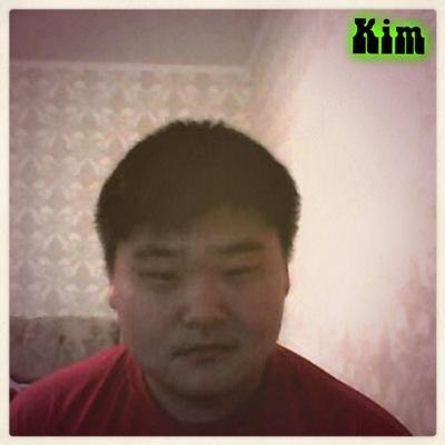 Владимир Ким, 17 апреля 1997, Киев, id159686637