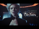 Barbara Kean You Should See Me In A Crown Gotham