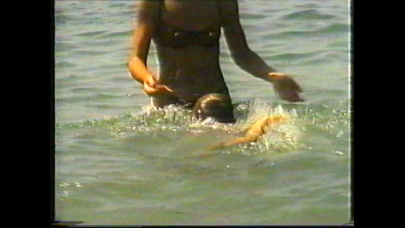Кассета №7 [Море 2002 г. Новый год Дима, Вова и Астапчики]-Обрезка 01