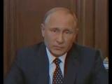Вся суть обращения Путина о пенсионной реформе (ft Мистер Малой)