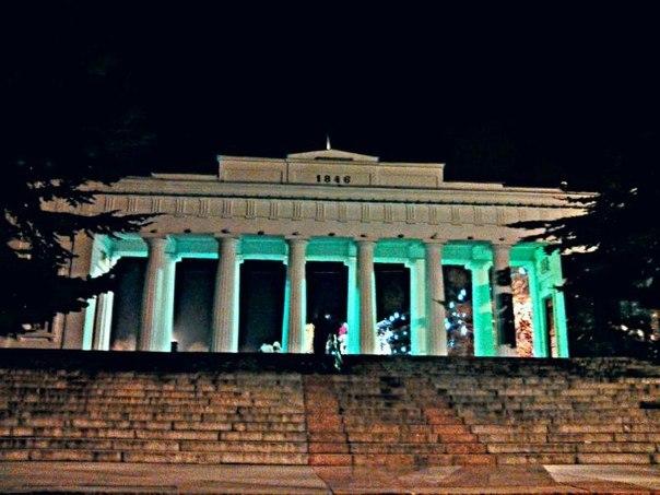 Вечерний Севастополь.  #севастополь@pro_sevas