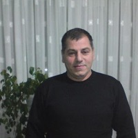 Анкета Николай Куцуров