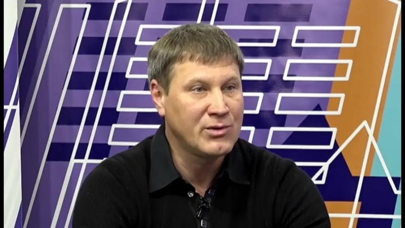 Факты в лицах. Гость - Д.Кабачевский, директор по стратегическому развитию Треста Магнитострой