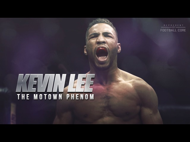 Kevin Lee - The Motown Phenom (All highlights) 1080p