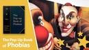 The Pop Up Book of Phobias by Matthew Reinhart