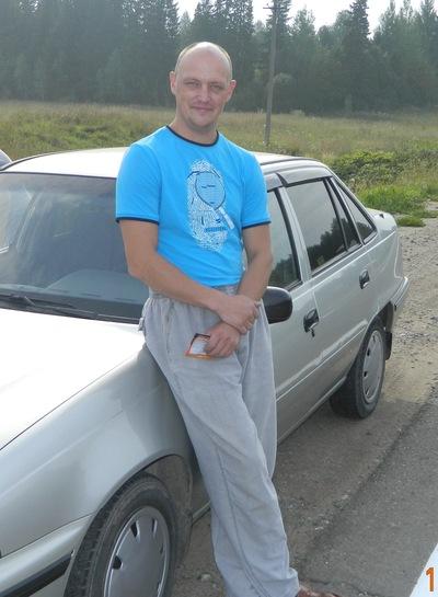 Александр Тиунов, 20 января 1978, Набережные Челны, id121305016