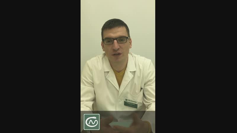 7 фактов о себе: Кулиев Сердар Атаевич, врач-хирург
